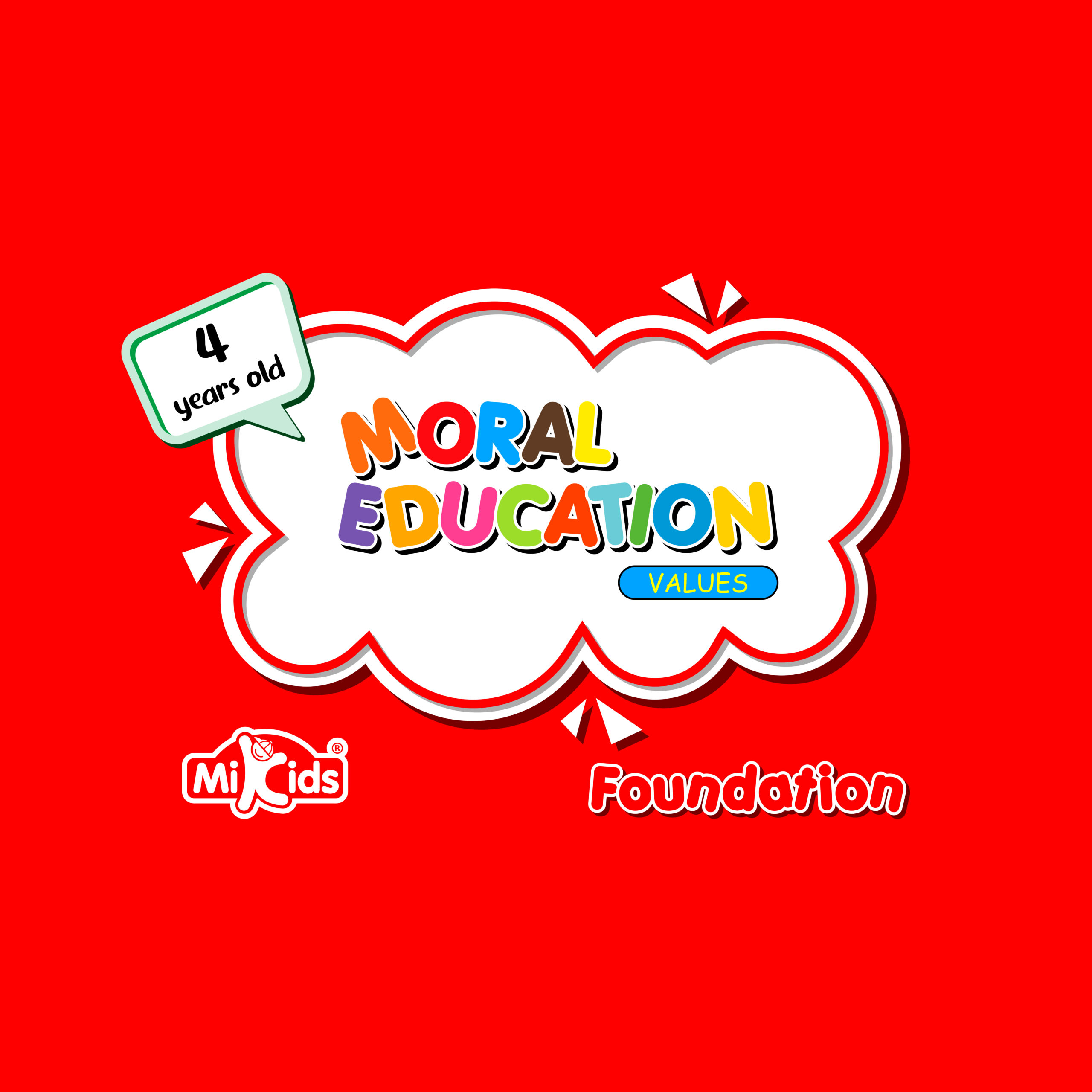MORAL FOUNDATION BK 2